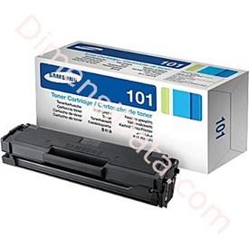 Jual Tinta / Cartridge SAMSUNG Black Toner [MLT-D101S/SEE]